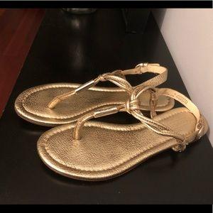 COACH sandal